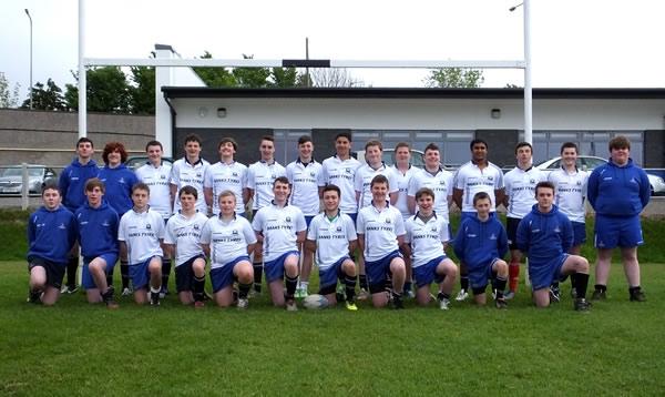 RugbyU